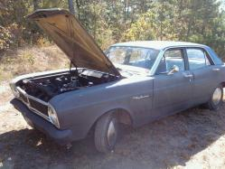 webdr 1966 Ford Falcon