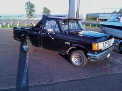 dustins89f150s 1989 Ford F150 Regular Cab