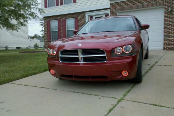 Rebornenemy 2006 Dodge Charger 14803806