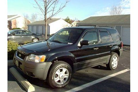 Another PLC_1 2003 Ford Escape post... - 14803899