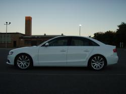 JapaneseSteels 2010 Audi A4