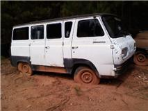 Another bubbacwb 1965 Ford E150 Super Duty Cargo post... - 14804675