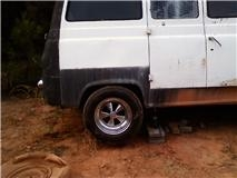 Another bubbacwb 1965 Ford E150 Super Duty Cargo post... - 14804678