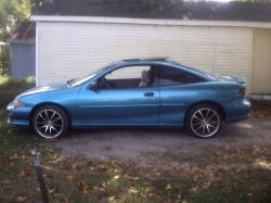 sweetd72s 1997 Chevrolet Cavalier