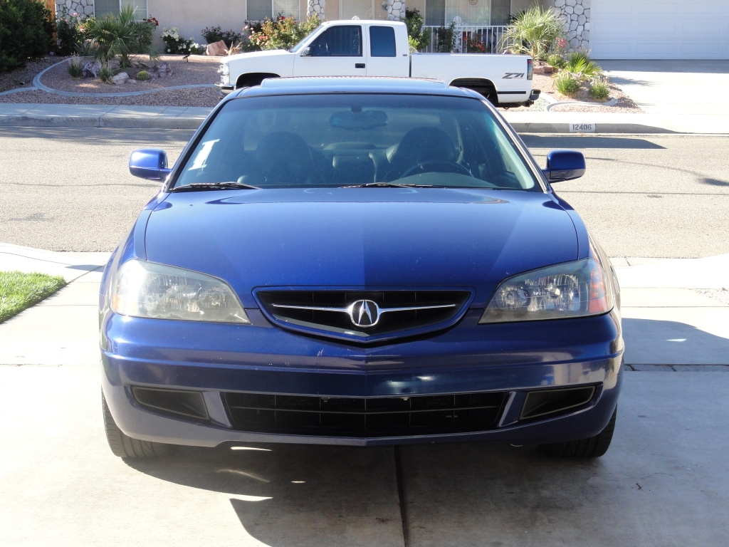 crazyguy21 39 s 2003 acura cl type s coupe 2d in victorville ca. Black Bedroom Furniture Sets. Home Design Ideas