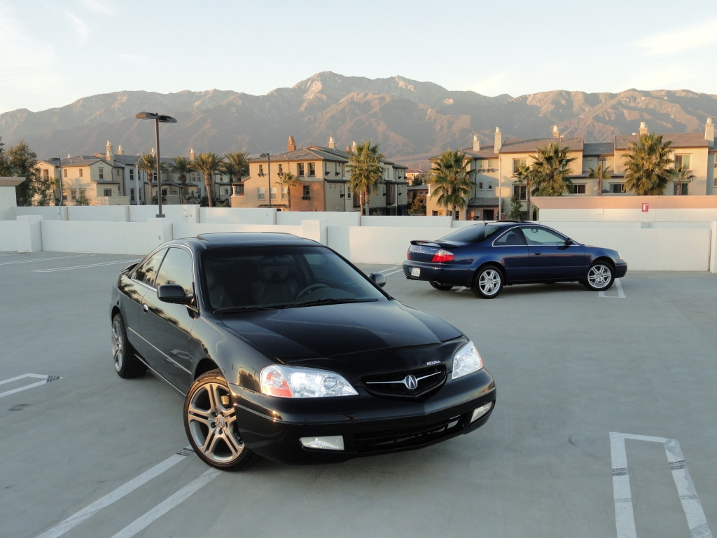 Crazyguy21 2003 Acura Cltype S Coupe 2d Specs Photos Modification Info At Cardomain