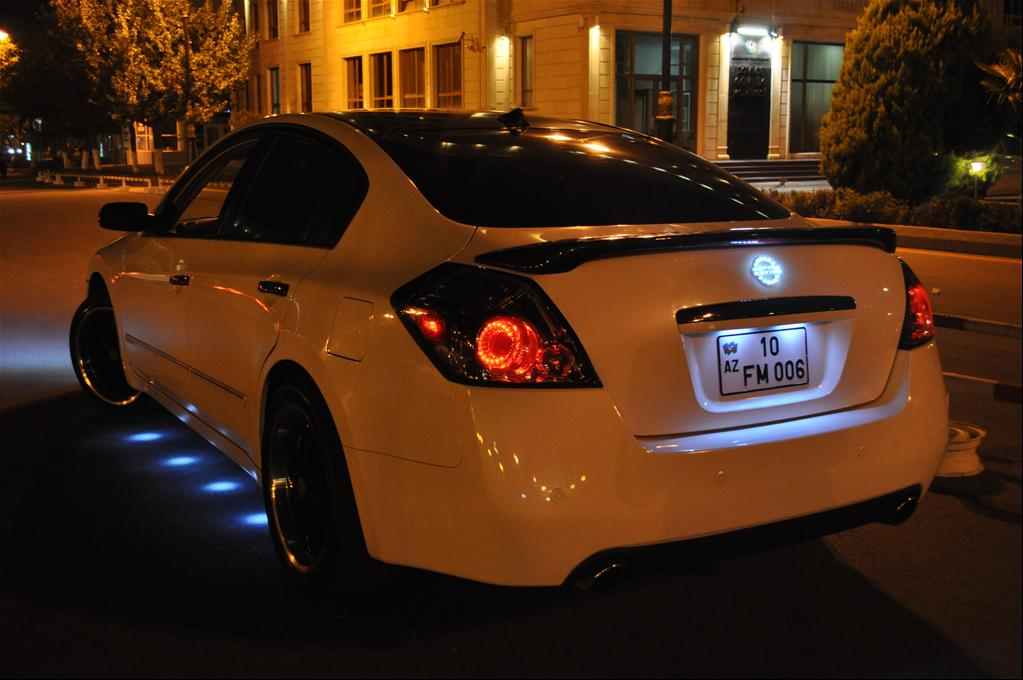 Led Altima Yo