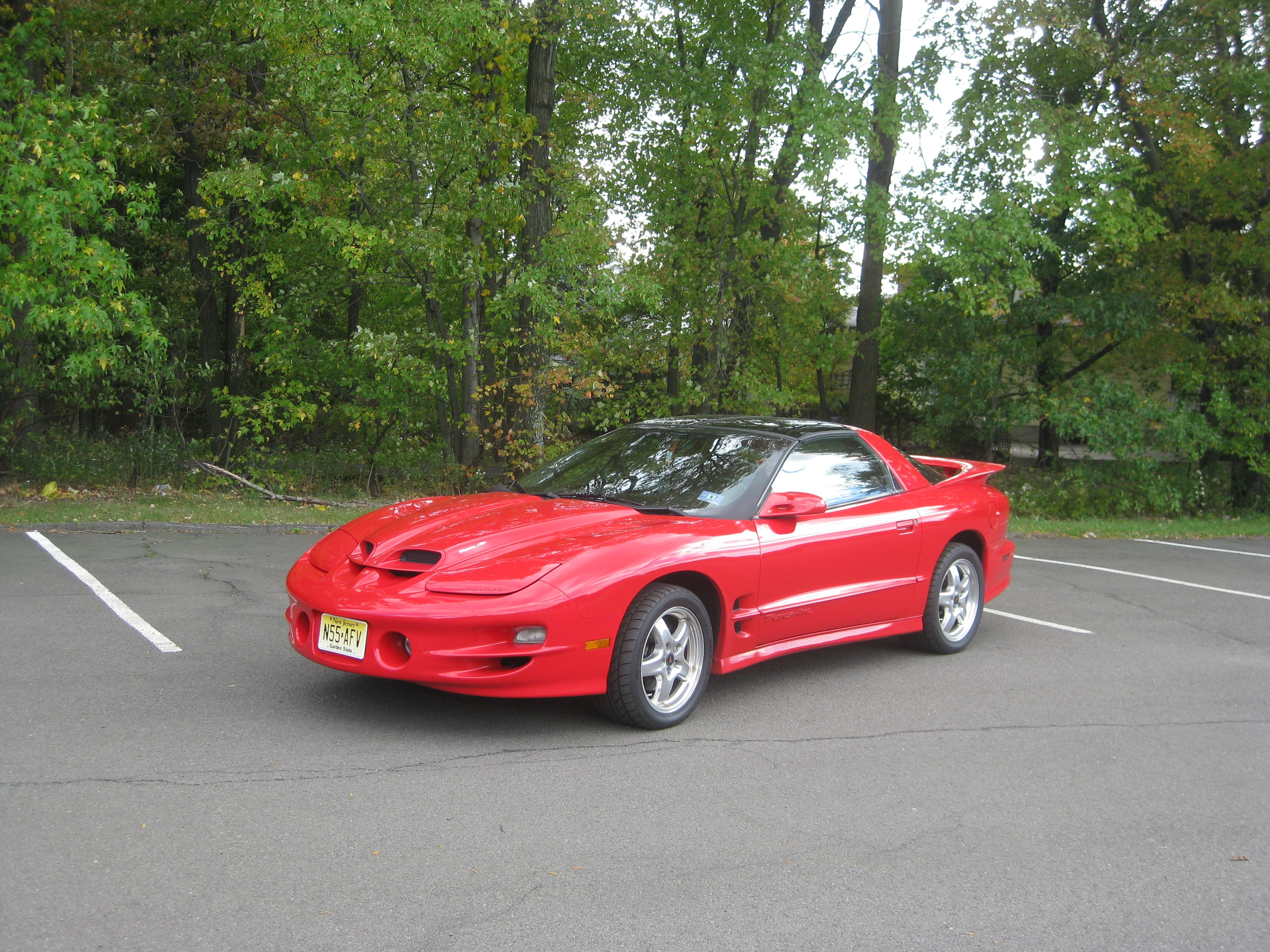 Another maddogoto 2001 Pontiac Firebird post... - 16811328