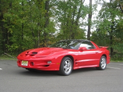 Another maddogoto 2001 Pontiac Firebird post... - 14806632