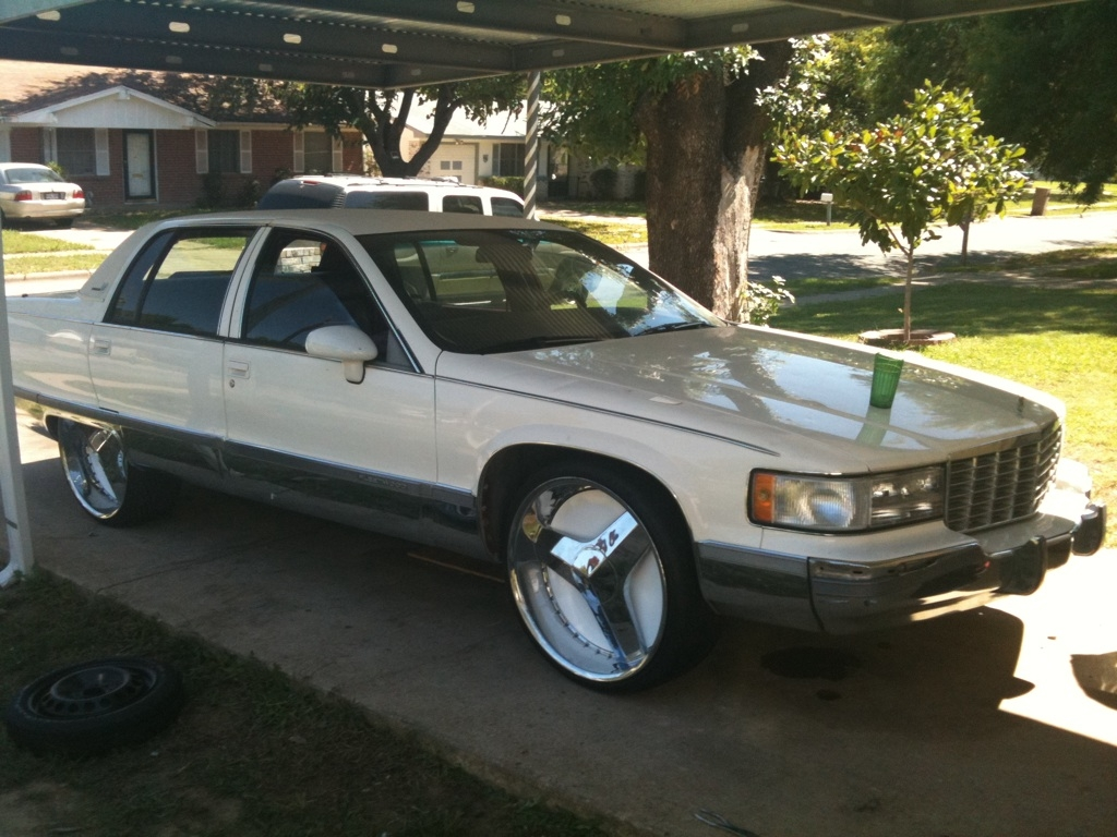 aguilar214 1993 cadillac fleetwood specs photos modification info at. Cars Review. Best American Auto & Cars Review