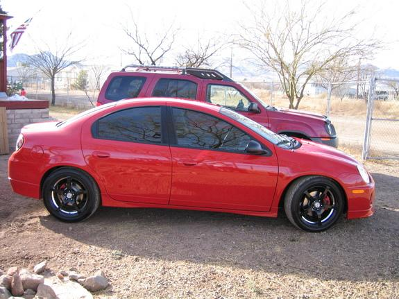 Another kinkyllama 2005 Dodge Neon post... - 14806994