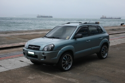 wavy_jins 2007 Hyundai Tucson