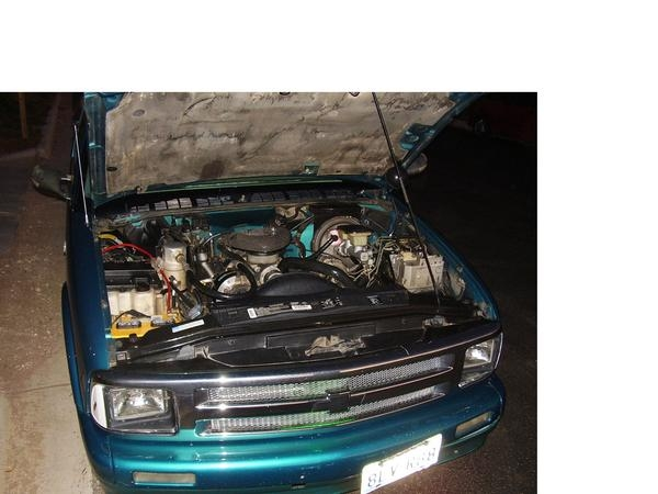 Another firepon98 1995 Chevrolet S10 Extended Cab post... - 14807309