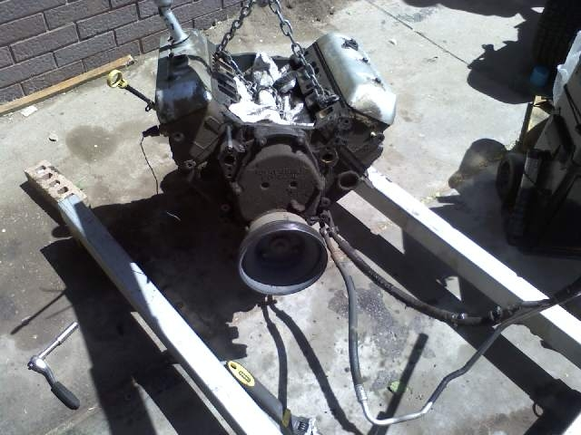 Another firepon98 1995 Chevrolet S10 Extended Cab post... - 14807383