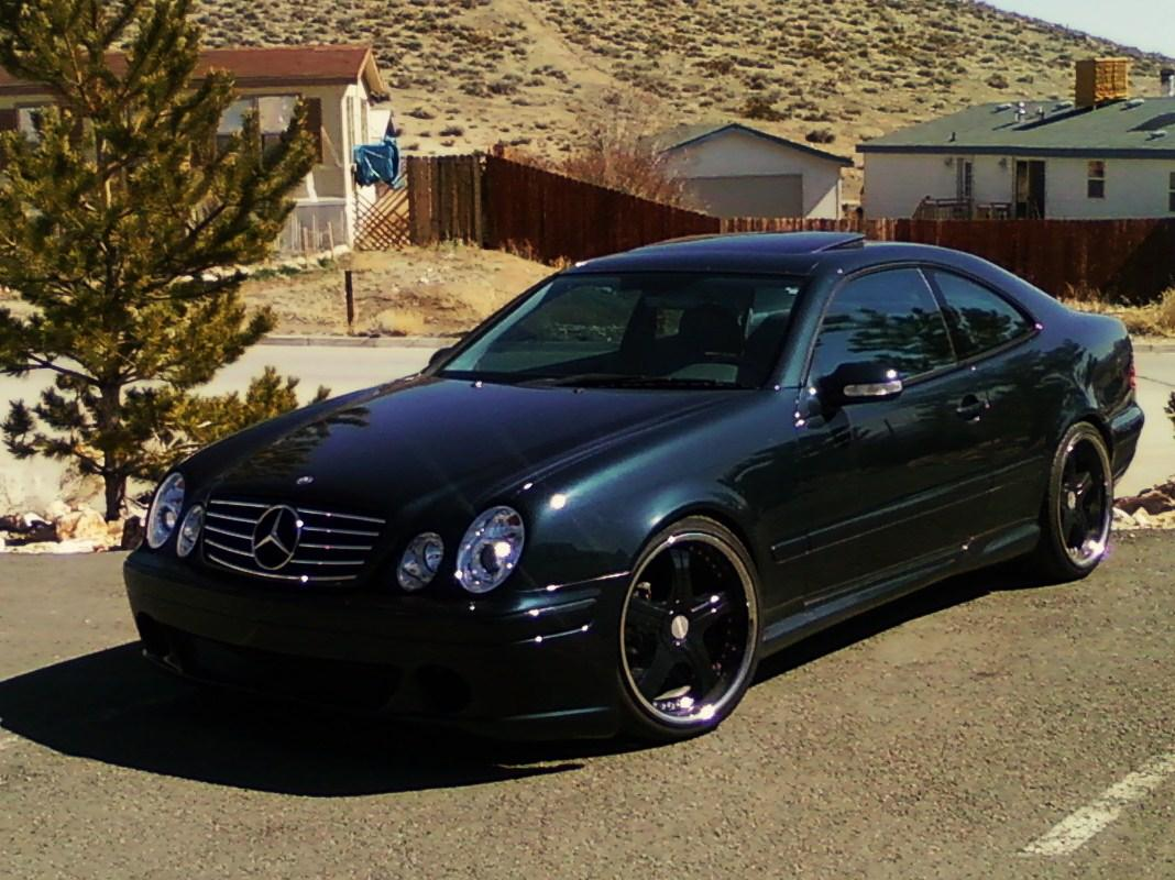 dropstars1 2002 mercedes benz clk classclk430 coupe 2d specs photos modification info at cardomain. Black Bedroom Furniture Sets. Home Design Ideas