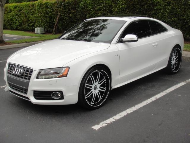 Mercedes Coconut Creek >> Need25cents 2011 Audi S5 Specs, Photos, Modification Info ...