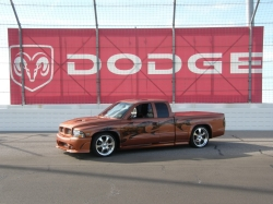 1loudrts 2001 Dodge Dakota Club Cab