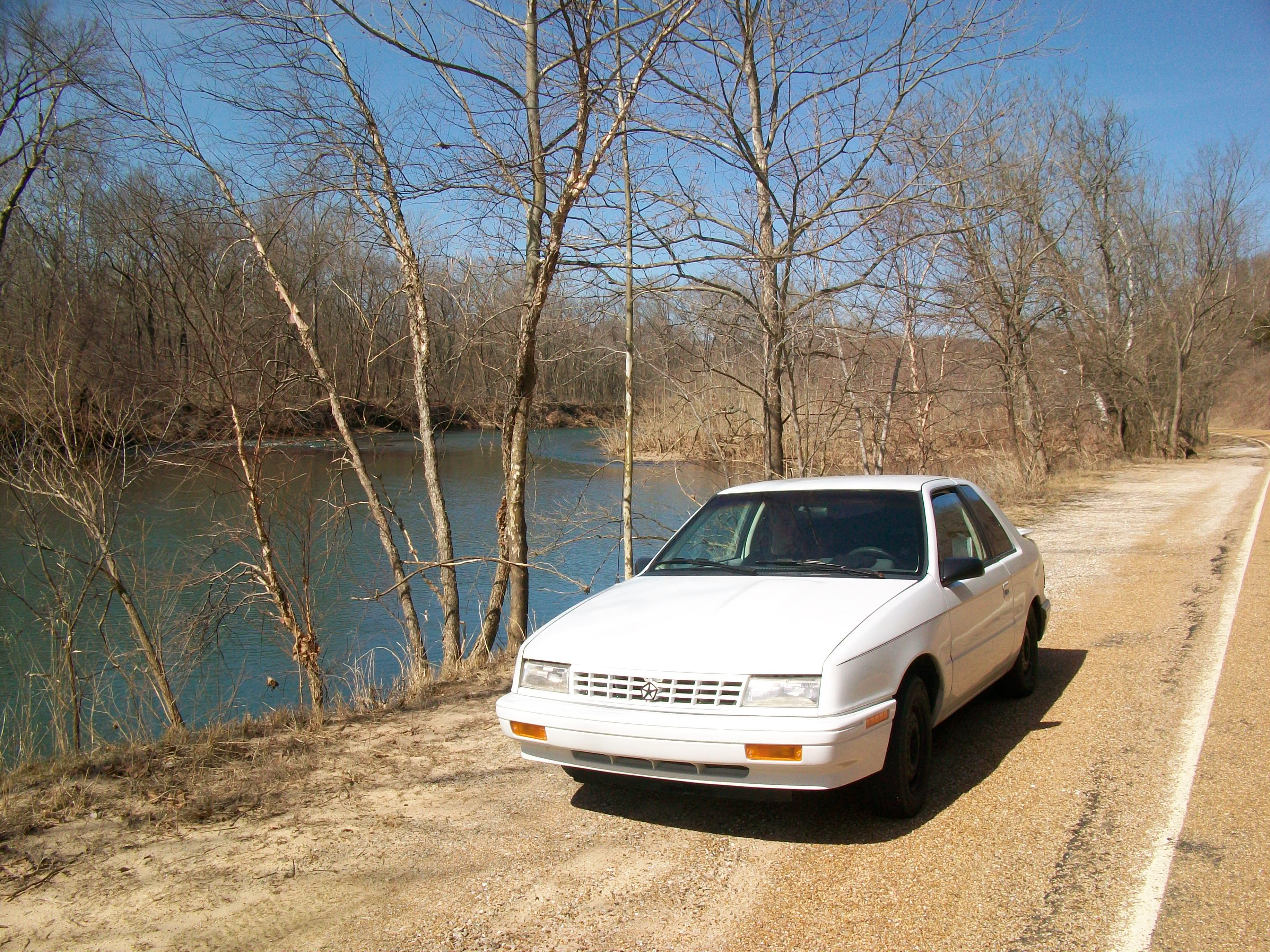 DaydreamBlvr 1992 Plymouth Duster