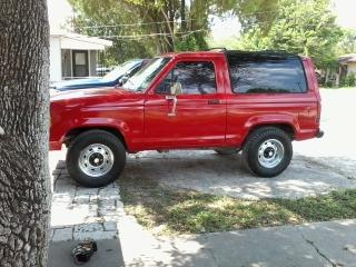 Another lilcadena 1988 Ford Bronco II post... - 14808569