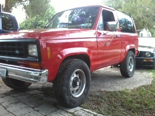 Another lilcadena 1988 Ford Bronco II post... - 14808570