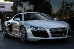 SportCar4Us 2010 Audi R8