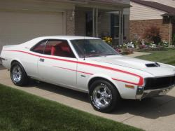 1970javelinssts 1970 AMC Javelin