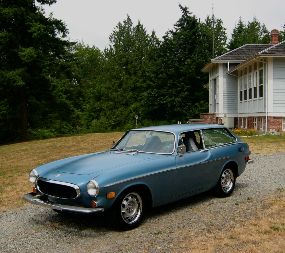 Another dougbreithaupt 1973 Volvo 1800 post... - 14809687