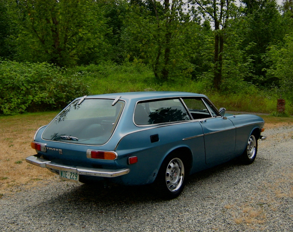 Another dougbreithaupt 1973 Volvo 1800 post... - 14809688