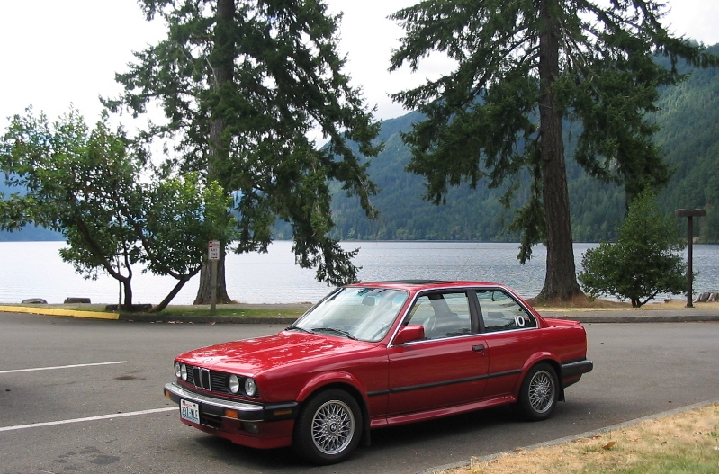 Another dougbreithaupt 1988 BMW 3 Series post... - 14809720