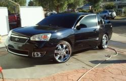 12amblues 2007 Chevrolet Malibu