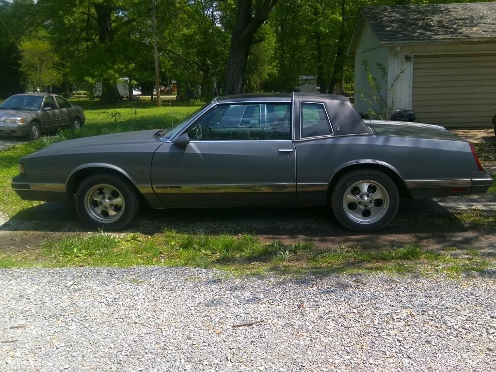 Another biff85ta 1987 Chevrolet Monte Carlo post... - 15293728