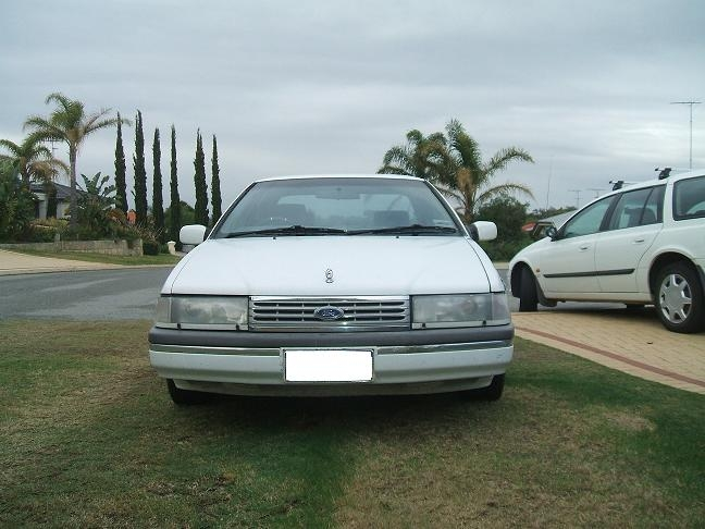 Another ProjectUNMRKD 1993 Ford Fairlane post... - 14811448