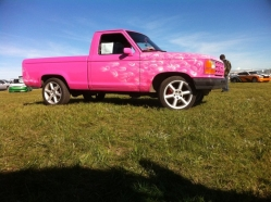 pink_rockers 1991 Ford Ranger Regular Cab
