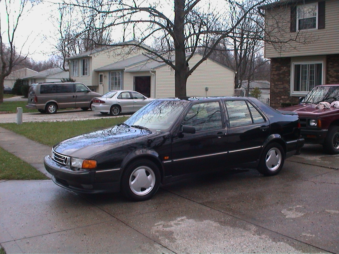 Another GPSSaab 1993 Saab 9000 post... - 14811737