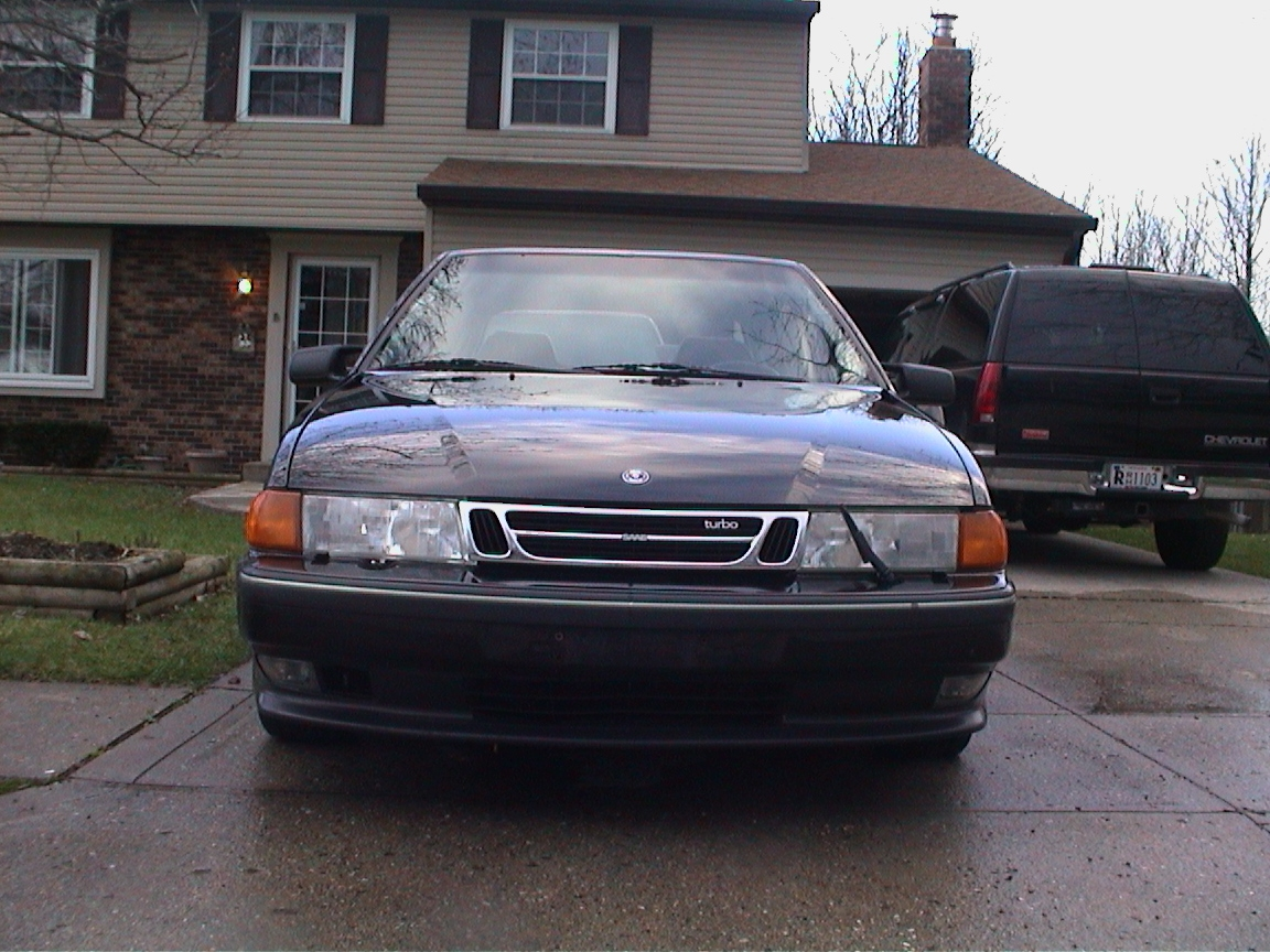 Another GPSSaab 1993 Saab 9000 post... - 14811738