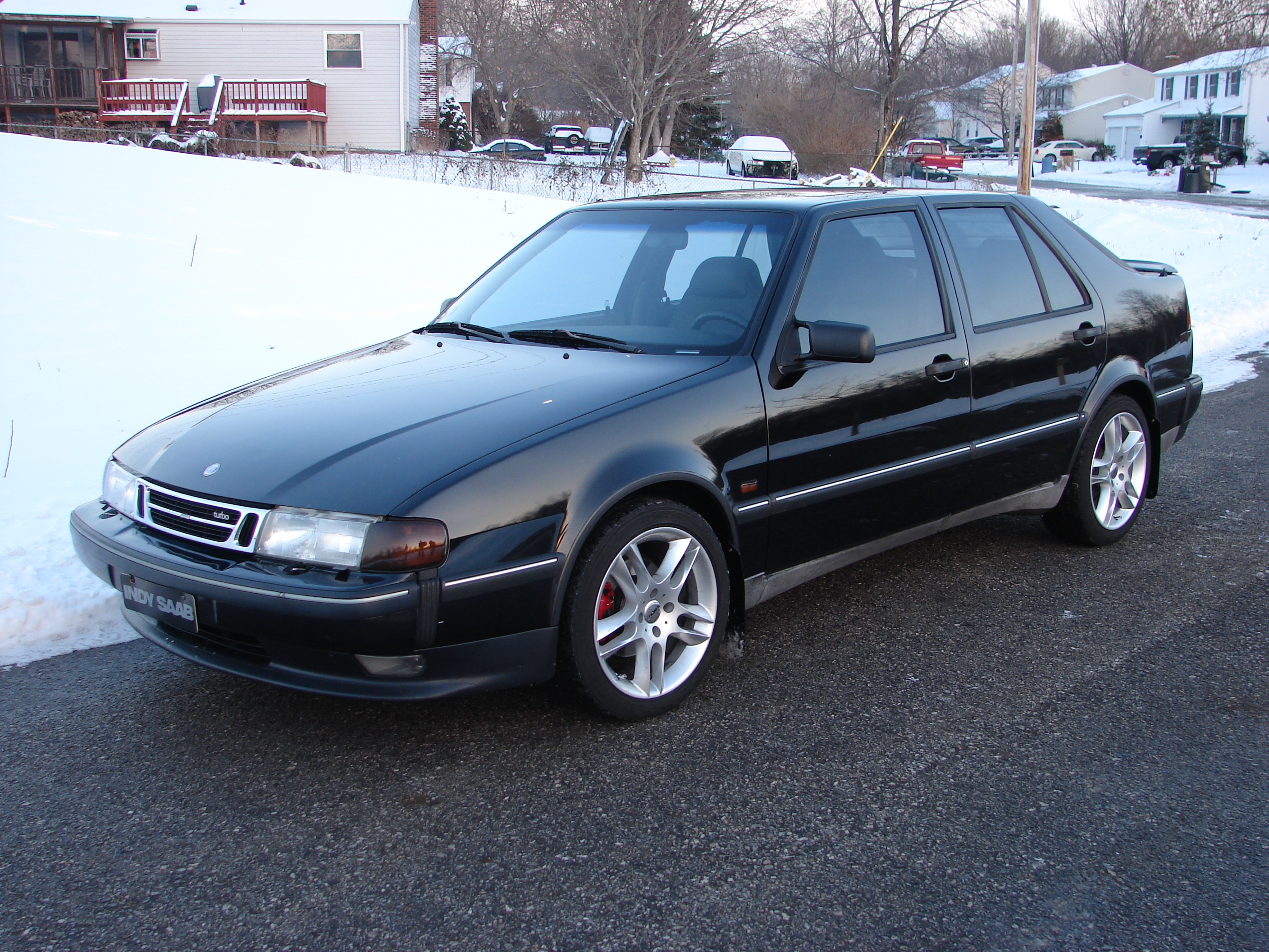 Another GPSSaab 1993 Saab 9000 post... - 14811757