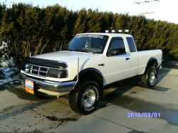 BiggB419s 1994 Ford Ranger Super Cab
