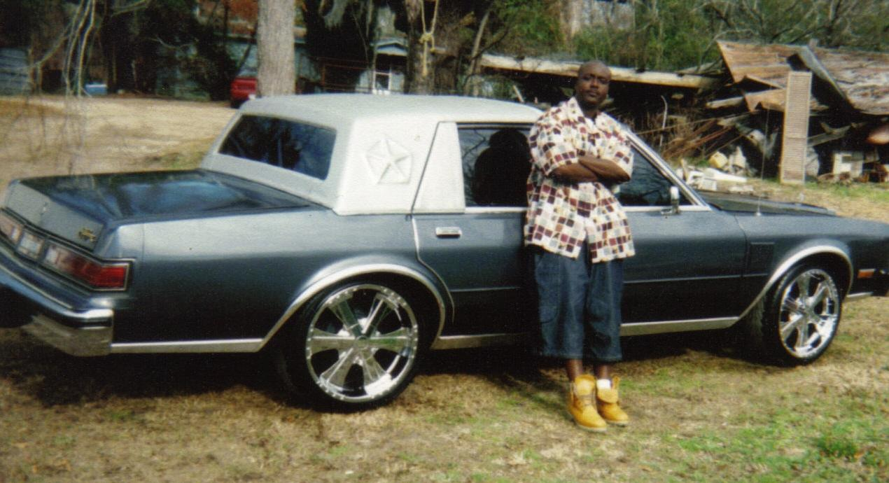 Another Mr_Dalkim 1986 Chrysler Fifth Ave post... - 14812145