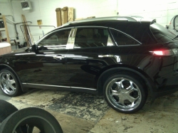 byerlyblunts 2005 Infiniti FX