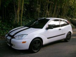 albert89s 2001 Ford Focus
