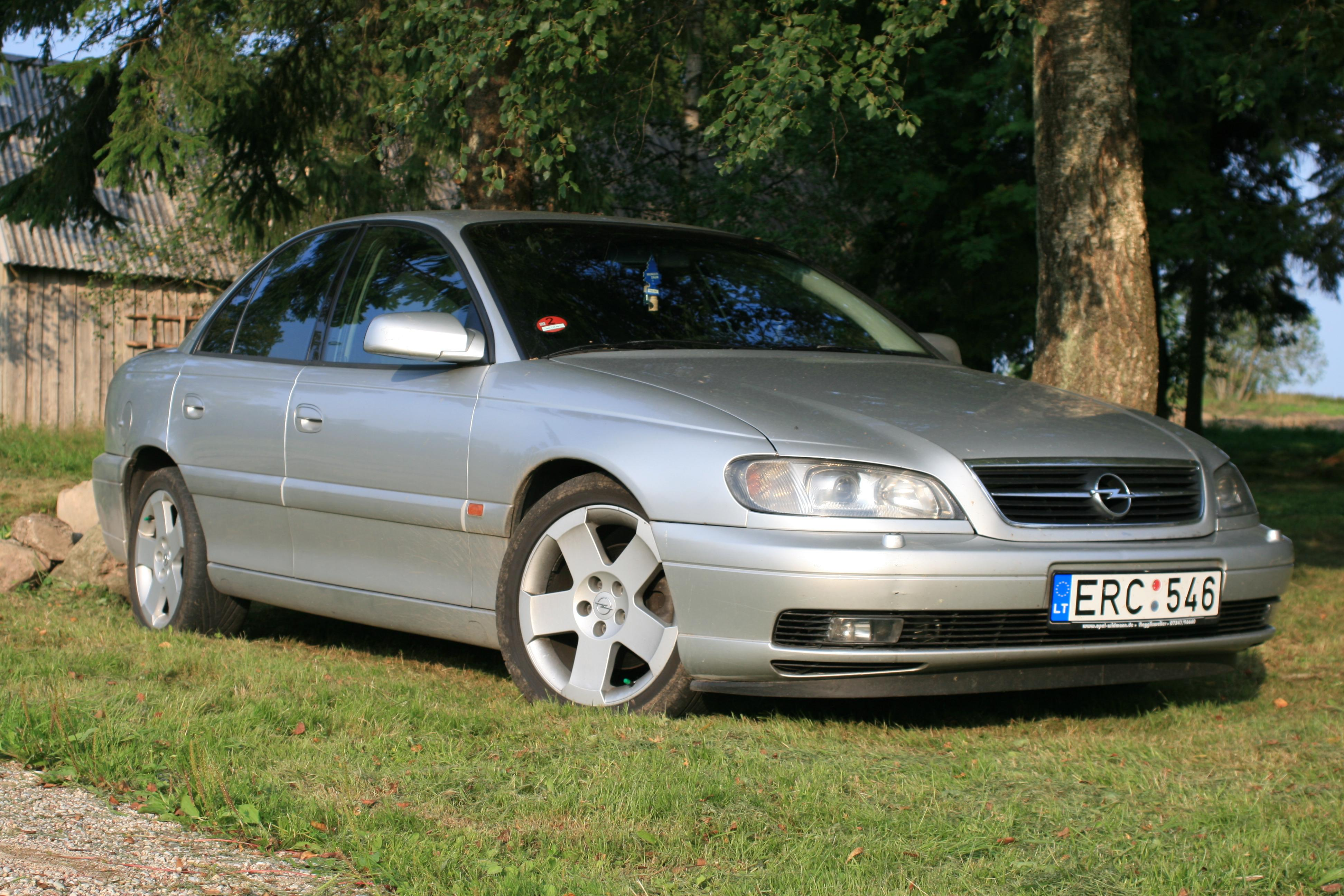 alexander83 2000 opel omega specs photos modification info at cardomain. Black Bedroom Furniture Sets. Home Design Ideas
