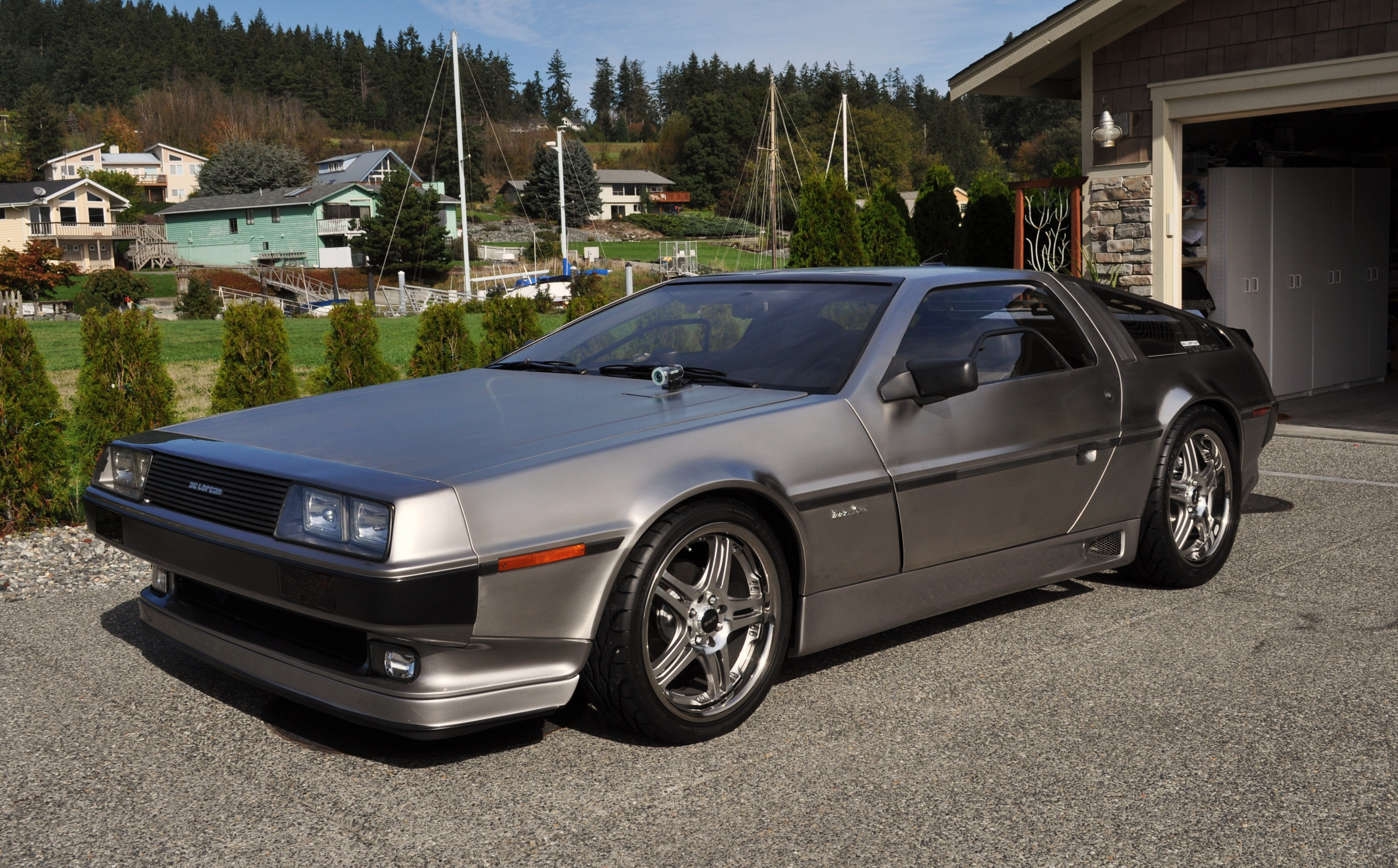 Delorean07 1981 DeLorean DMC-12 14812483