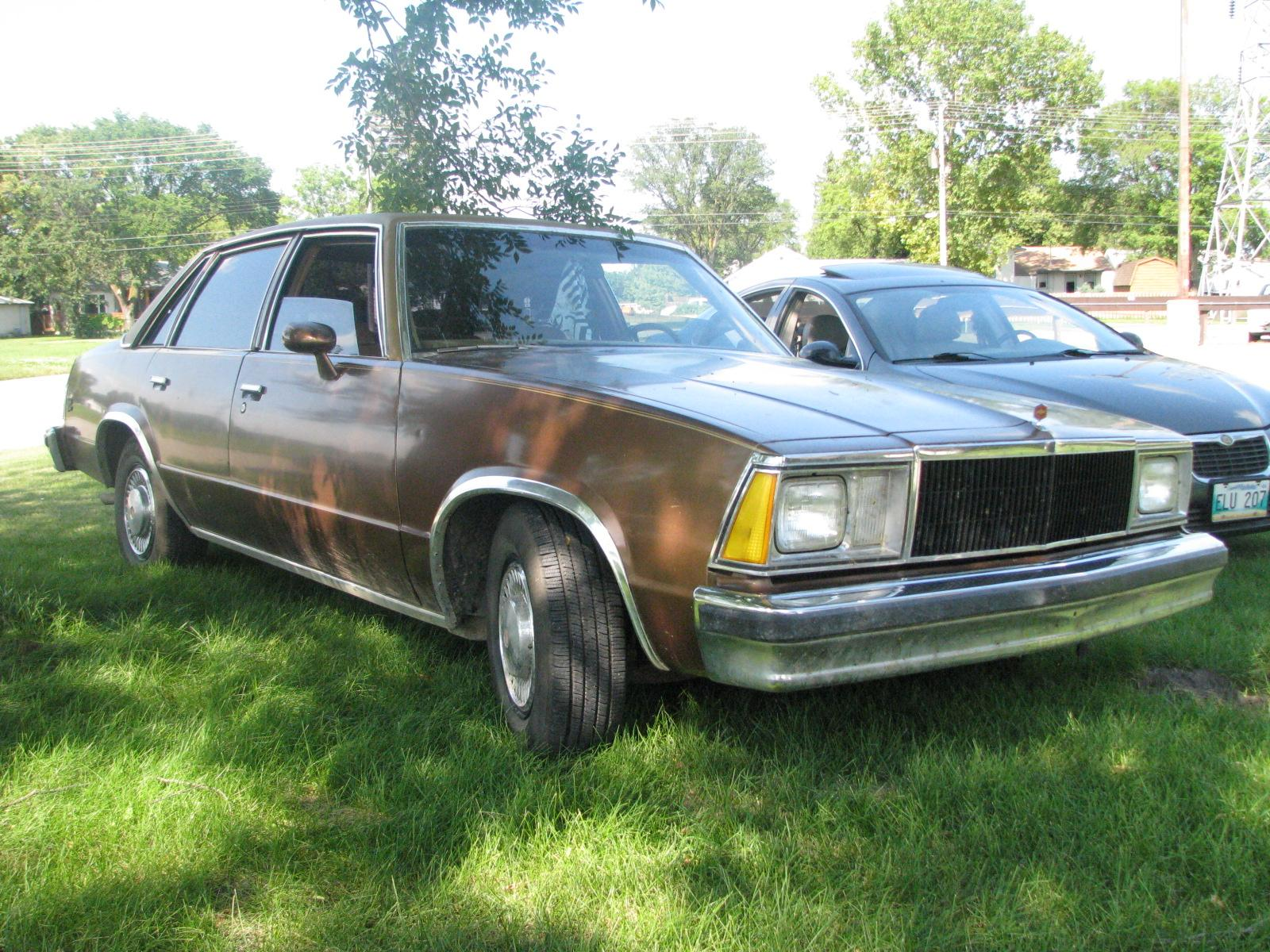 Another doh_oh_volcom 1980 Chevrolet Malibu (Classic) post... - 14812998