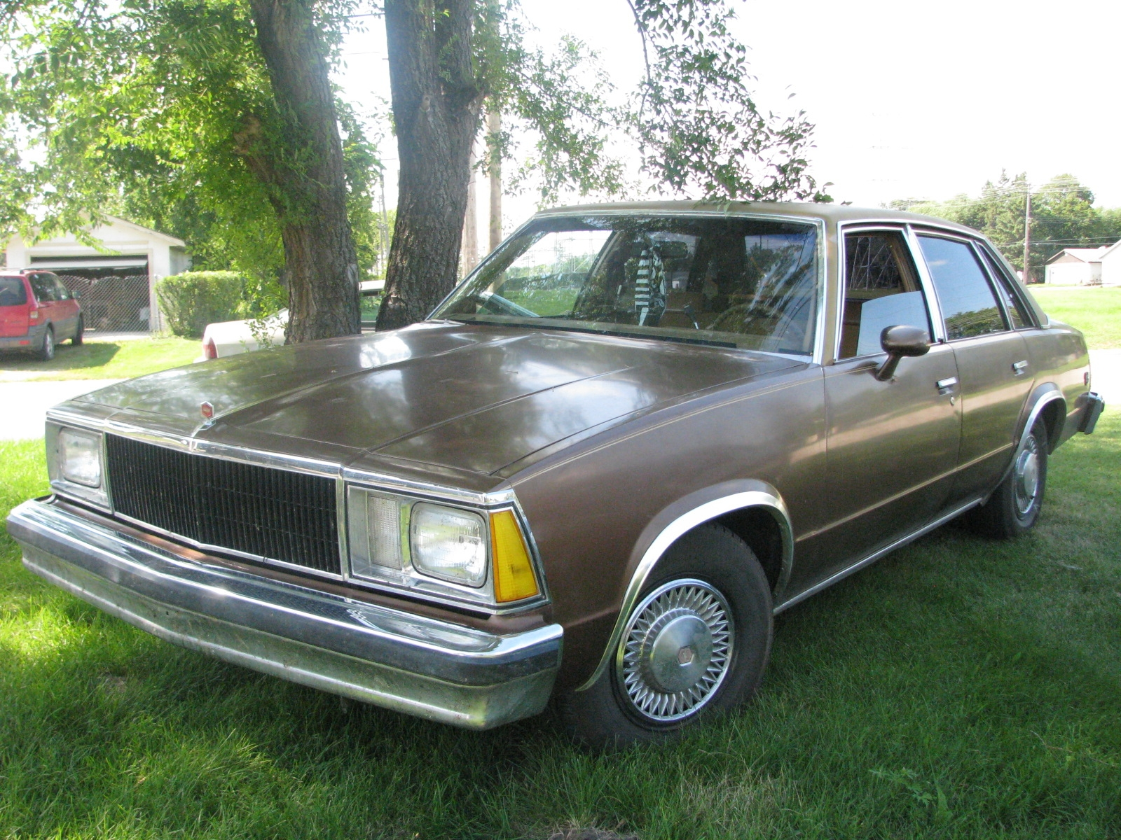 Another doh_oh_volcom 1980 Chevrolet Malibu (Classic) post... - 14813002