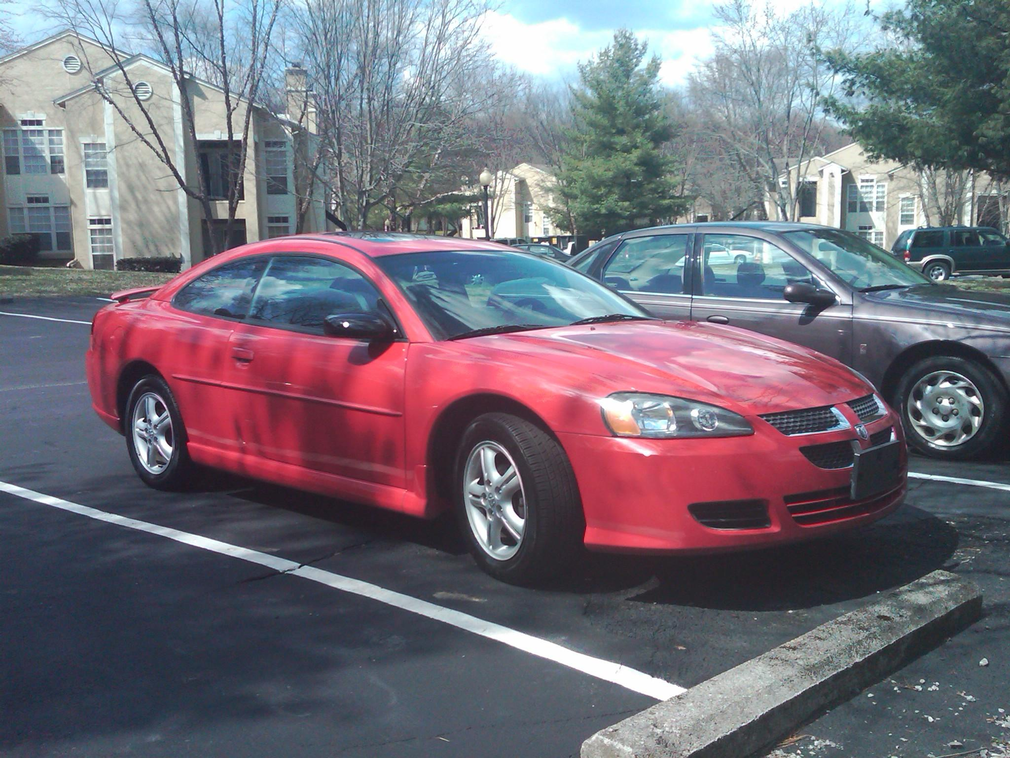 Another 3G_Stratus 2005 Dodge Stratus post... - 14813024