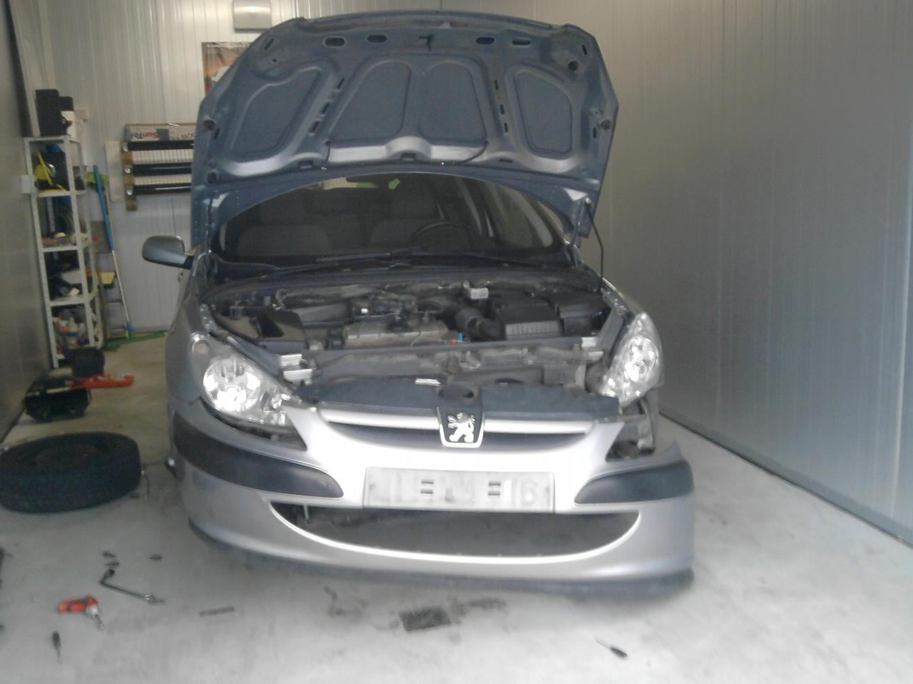 Another 1210822179 2002 Peugeot 307 post... - 14810463