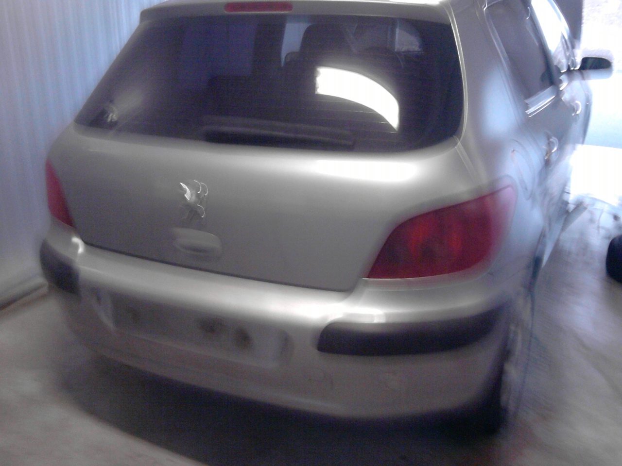 Another 1210822179 2002 Peugeot 307 post... - 14810468