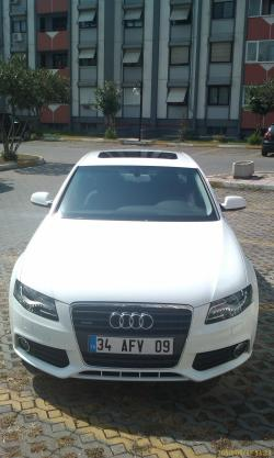 leadingedges 2010 Audi A4