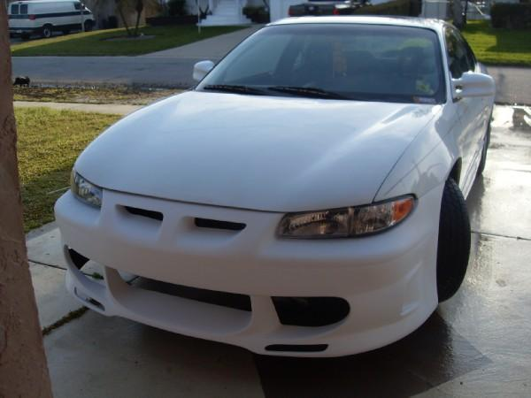 tunner08 1997 Pontiac Grand Prix