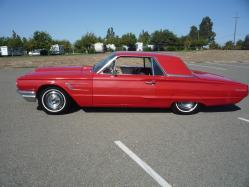 childs00s 1965 Ford Thunderbird